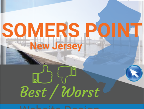 Somers Point Web Design