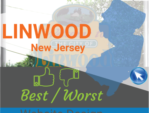 Linwood NJ Website Design