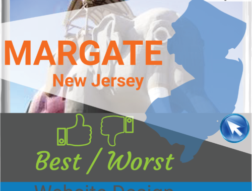 Margate NJ Website Design