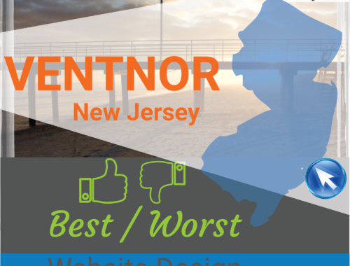 Ventnor NJ Website Design