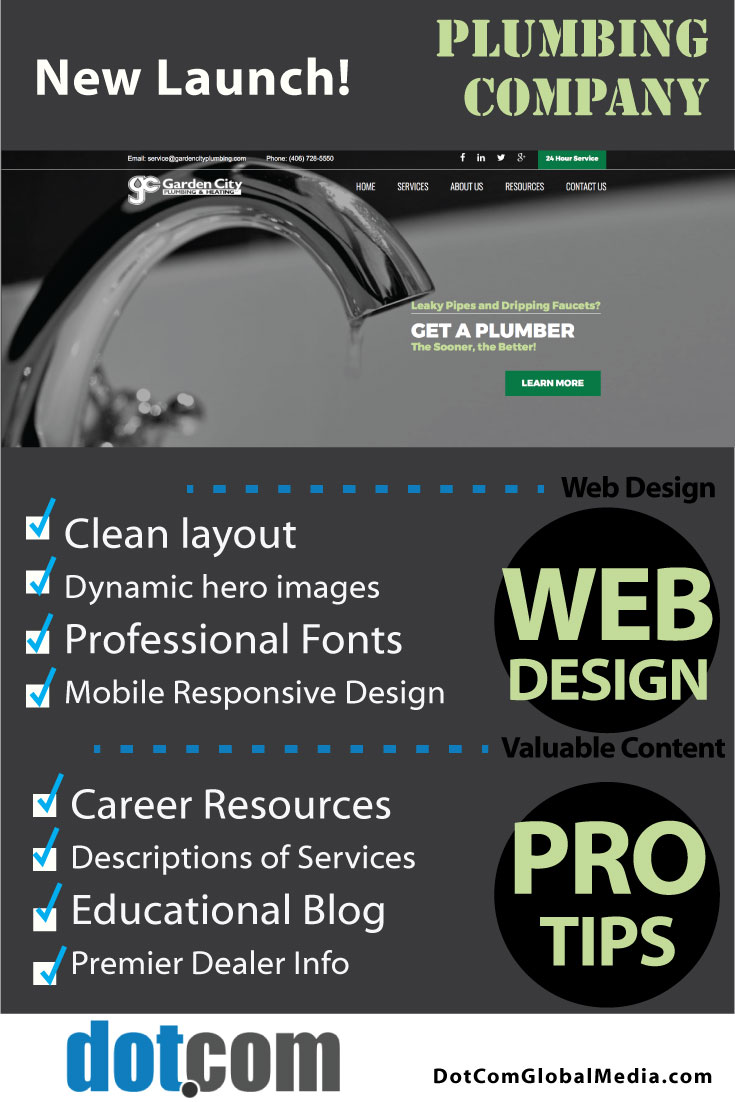 999734a70 Function and Purpose of this Website Missoula Montana Website Design by  Dot-Com Global Media