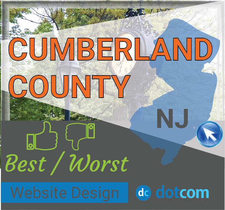 Cumberland County NJ