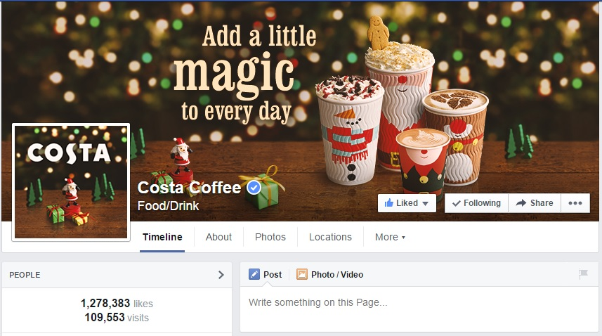 How to Optimize Your Social Media for Christmas
