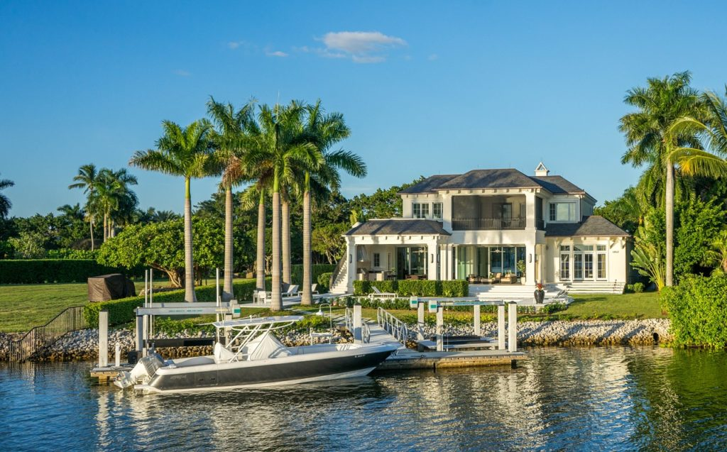 Florida is beautiful and a great home to Naples businesses