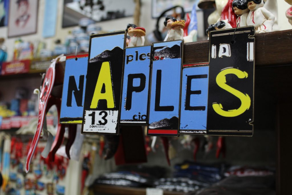 Growing Markets for Naples Businesses in Florida