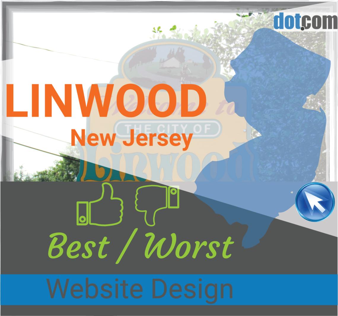 Linwood NJ Website Design