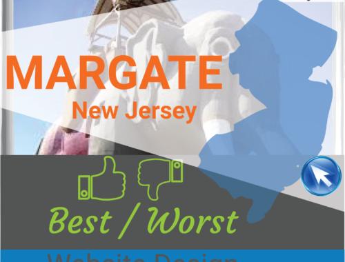 Margate NJ Website Design