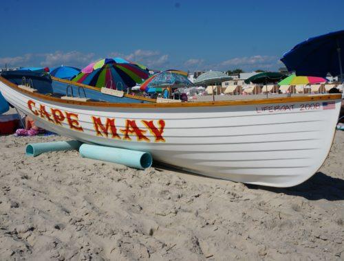 Cape May County NJ Website Design