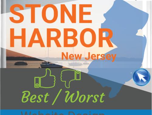 Stone Harbor NJ Website Design