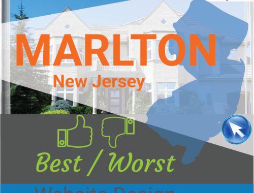 Marlton NJ Website Design