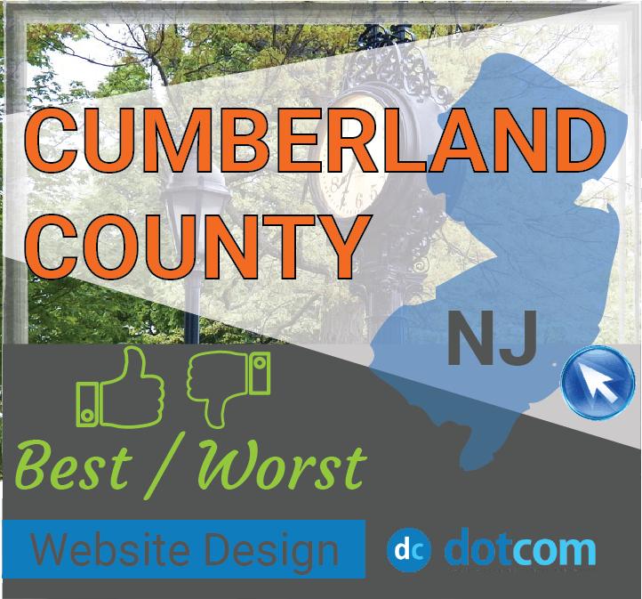 Cumberland County NJ